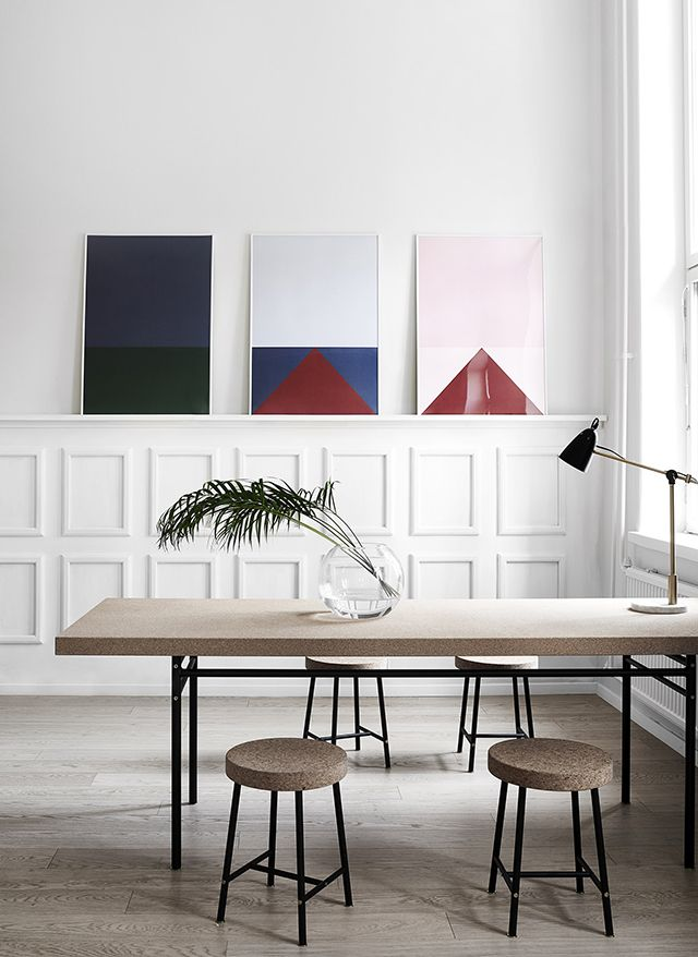 T.D.C: New Colors print series by Studio Esinam + WORLDWIDE GIVEAWAY   Styling by Susanna Vento. Photography by Riikka Kantinkoski