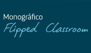 Monográfico flipped classroom de fundación Telefónica