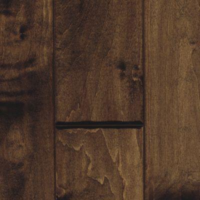 Santa Barbara Hardwood, Mocha Maple Hardwood Flooring | Mohawk Flooring