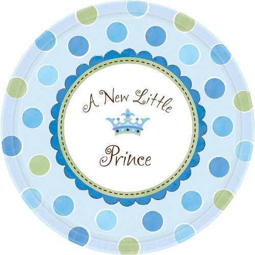 Perfect plates and decor for boy baby showers!  Visit The Party Place at 1200 Waldron Road Suite 126 in Fort Smith, Arkansas right next to FFO and in Rogers, Arkansas at ADDRESS and ADDRESS. Find us on Facebook at www.facebook.com/partyplacefortsmith on Twitter @partyplace_fs Instagram @yourpartyplace and Pinterest at http://www.pinterest.com/thepartyplace/