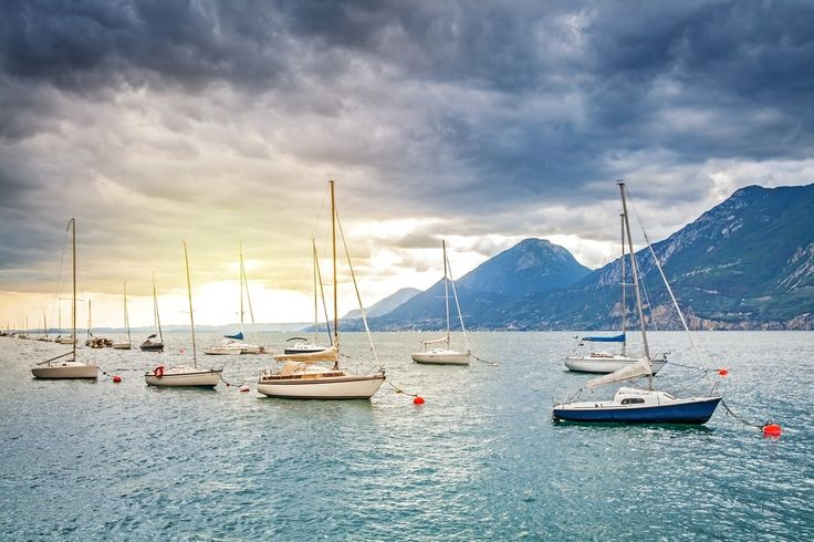 ALL ABOARD! Norway to Egypt, these are the best places to try your hand at sailing. #LiveLikeALocal