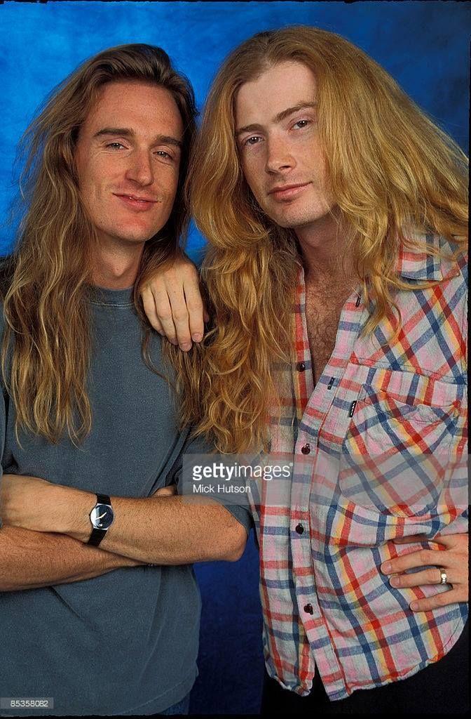 David & Dave