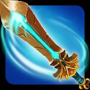 Die neue version von  (Download Bladebound: hack and slash RPG v0.59.04 Mod Apk)  ist hier !