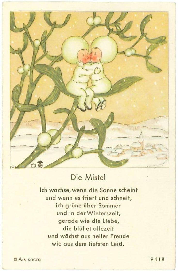 Fleißbildchen, Ida Bohatta, Ars sacra, 9418