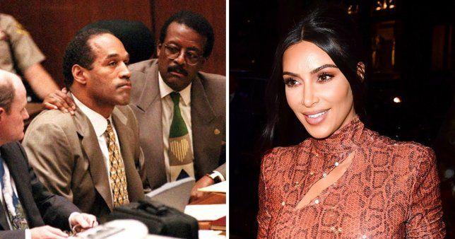 Kim Kardashian Offered First Law Job With Oj Simpson Attorney