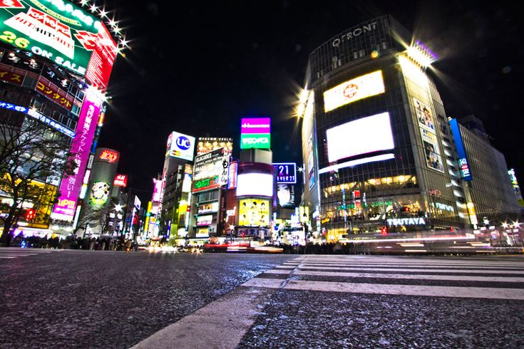 10 Free things to do in Tokyo