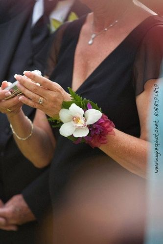 Image result for fall corsage mother