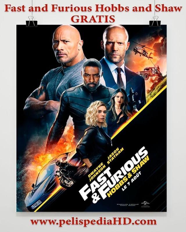 Ver Pelicula Nueva Rapido Y Furiosos Fastandfurious Rapidoyfurioso Netflix Argentina Mexico España Pelicul Download Movies Fast And Furious Free Movies