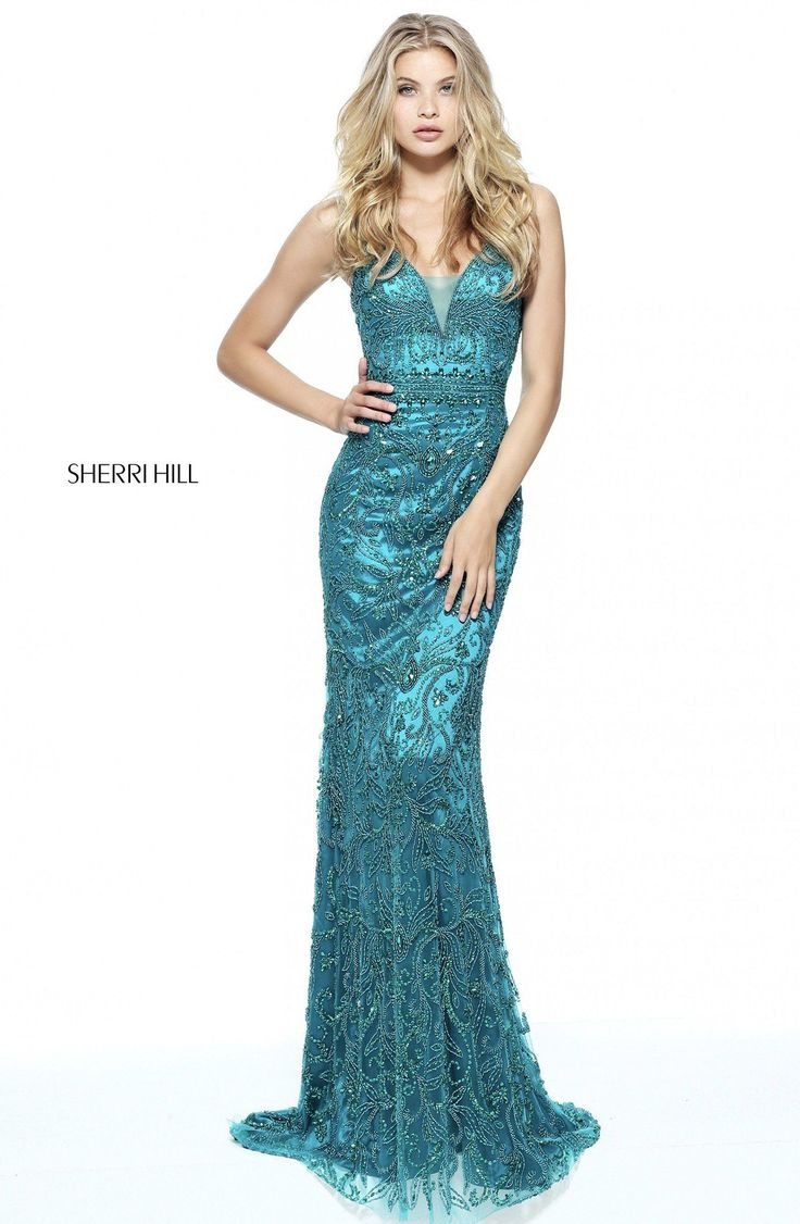 75+ best SHERRI HILL Prom 2018 || TBC Occasions images on Pinterest ...