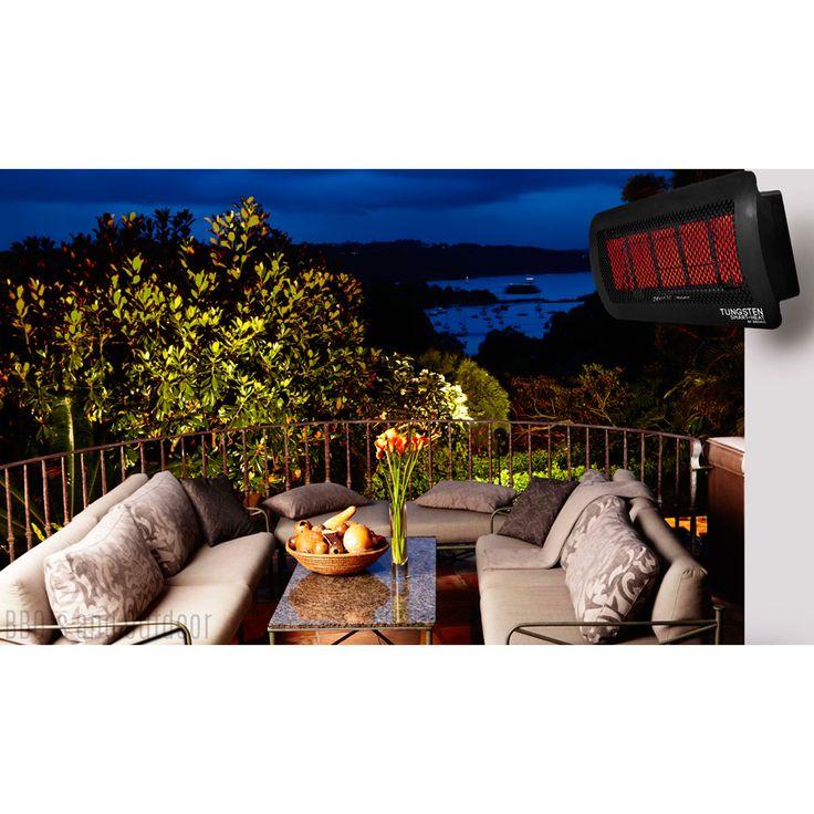 Bromic Tungsten Smart-Heat Gas - BBQ's & Outdoor