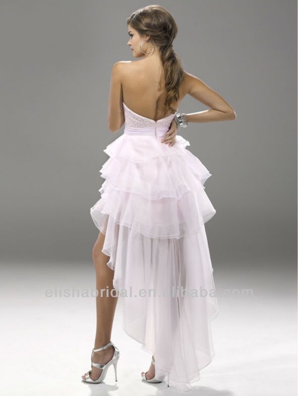 prom dresses prom dresses long prom dresses 2015 sherri hill a-line hi-low sweetheart organza sequined prom dress & 57 best The Dress images on Pinterest | Cheap dresses Dresses ... azcodes.com