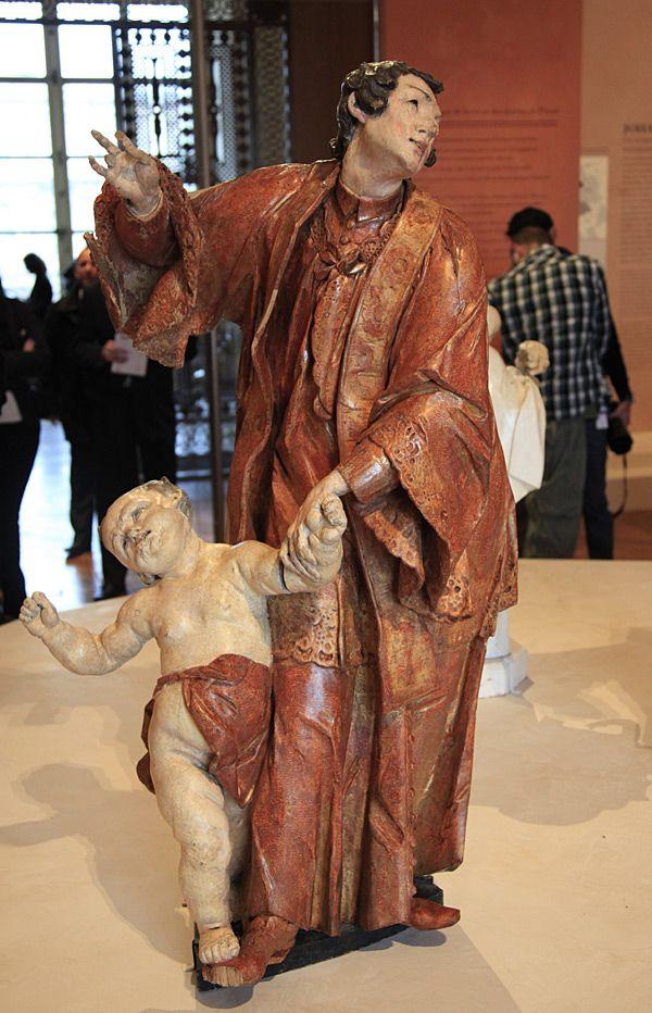 Пинзель в Лувре, или Хороший повод для нашей гордости. Фото   Українська правда _Життя