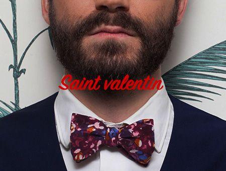 Bientôt la St Valentin! Découvrez notre sélection cadeaux -> http://bit.ly/2kmAYu7