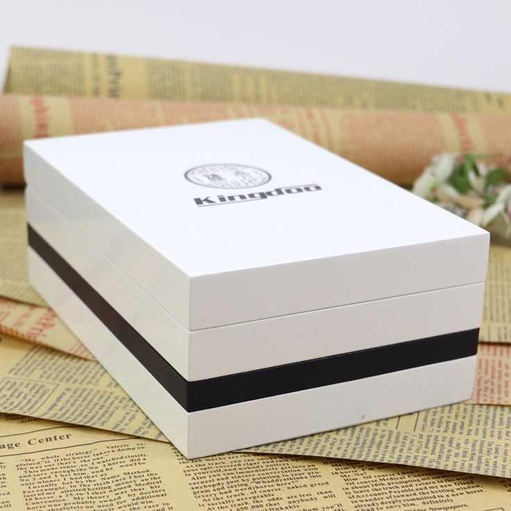 White MDF Perfume Box. Factory Direct. Imagine Your Logo and Products... #handmade_box #perfume_box #packaging_ideas #promotional_Ideas #factory_direct #made_in _china #sourcing_china #china_sourcing