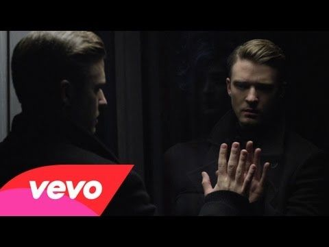 Justin Timberlake - Mirrors  video ... he's back on my laminated list.