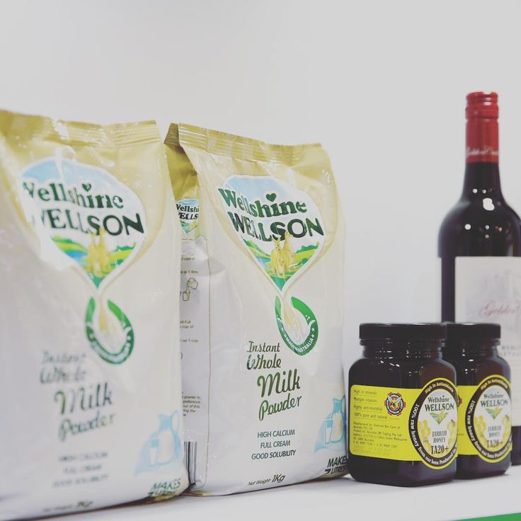 Wellshine Wellson Instant Whole Milk Powder, 30+ Active Jarrah Honey and our exclusive Golden Castle Red Wine are all at Chengdu Expo 2017!   100% Australian Grown and Made!  WELLSHINE WELLSON, ONLY BRINGS YOU THE BEST! www.wellshinewellson.com.au