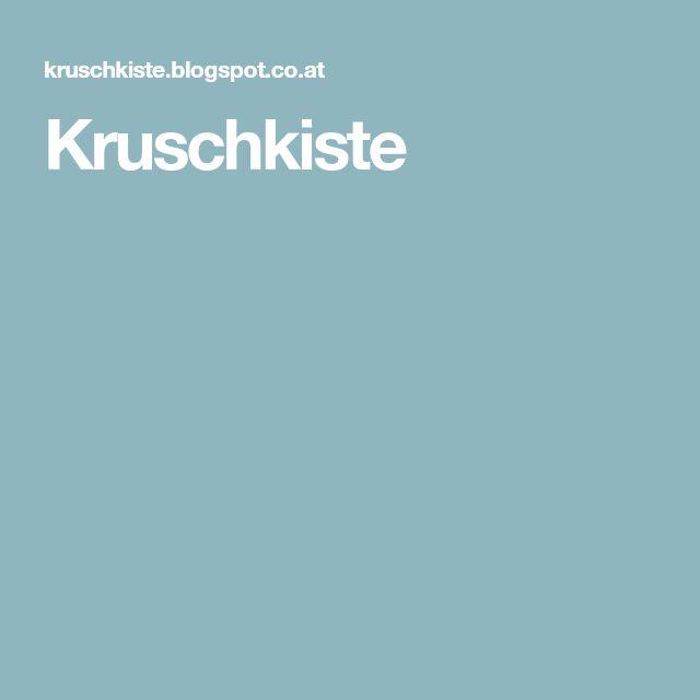 Kruschkiste