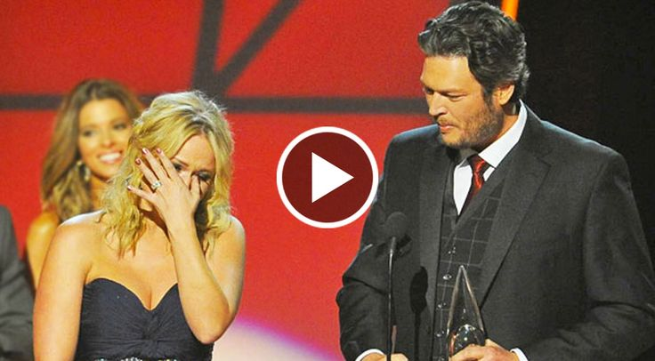 Two days prior to the official announcement of Blake Shelton and Miranda Lambert's divorce after four years of marriage, country music's rebel child, Miranda...
