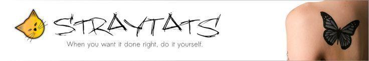 Tolle Websites für temporäre Tattoos. lade hoch, zeichne dein eigenes oder wähle ein Tattoo aus – Malika Gislason