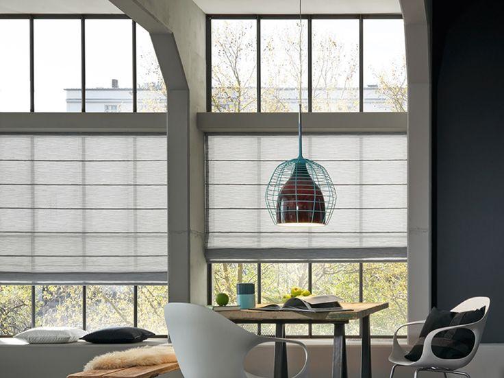 56 best Gardinen und verführerische Vorhänge images on Pinterest - gardinen fur wohnzimmer modern