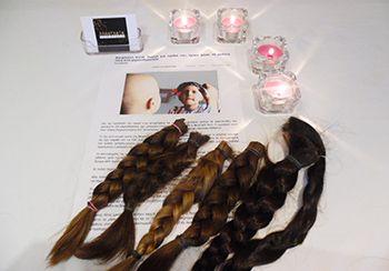"""Και το «Anastasia Hair Studio» με έντονη συμμετοχή στη κοινή προσπάθεια ! Η οικογένεια του «HOPE for HAIR» μεγαλώνει. Νέο μέλος στη κίνηση Προσφοράς και Αλληλεγγύης το κομμωτήριο """"Anastasia Hair Studio"""".  Ο στόχος κοινός : Να γίνουν τα … παιδοχαμόγελα περισσότερα και εντονότερα. Περισσότερες πληροφορίες εδώ http://goo.gl/IX99Rc"""