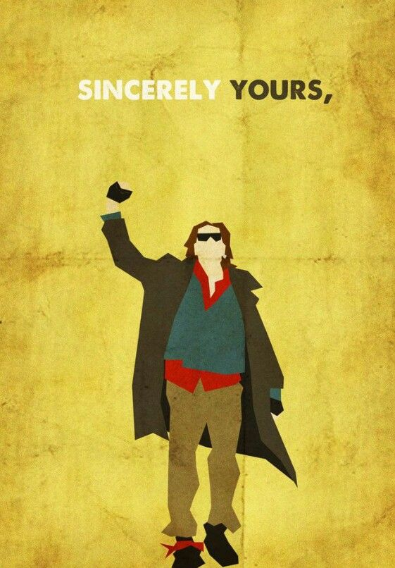 The Breakfast Club (One of the greatest movies of all time!)