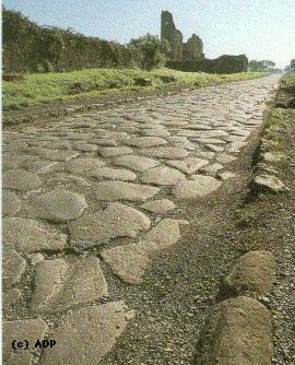 Roman road. https://www.teenmissions.org/resources/roman-road-to-salvation/