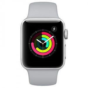 Sell My Apple Watch Series 3 38mm Aluminium Case GPS Compare prices for your Apple Watch Series 3 38mm Aluminium Case GPS from UK's top mobile buyers! We do all the hard work and guarantee to get the Best Value and Most Cash for your New, Used or Faulty/Damaged Apple Watch Series 3 38mm Aluminium Case GPS.