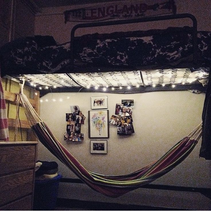 25 Best Ideas About Hammock Bed On Pinterest Hanging