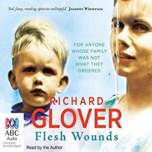 Richard Glover's favourite dinner party game is called 'Who's Got the Weirdest Parents?' - a game he always thinks he'll win. This audiobook is for anyone who's wondered if their family is the oddest on the planet.