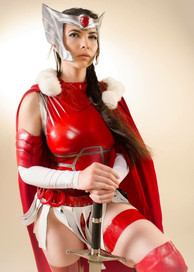 Cosplay Asgardians Images On Pinterest
