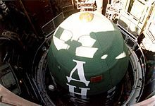 R-36 (missile) - Wikipedia