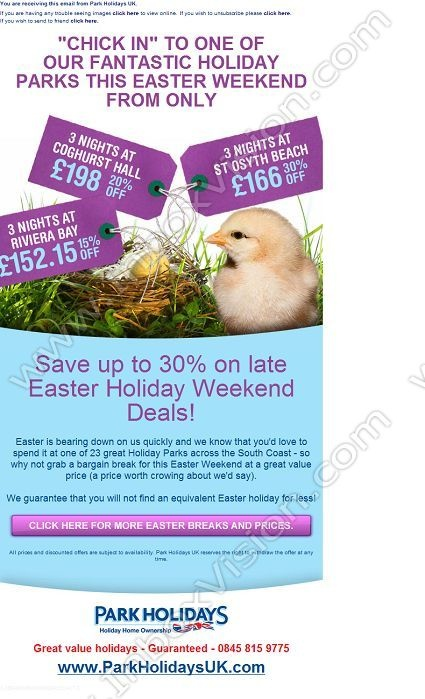 23 best Email Design Easter images on Pinterest Email - holiday newsletter template