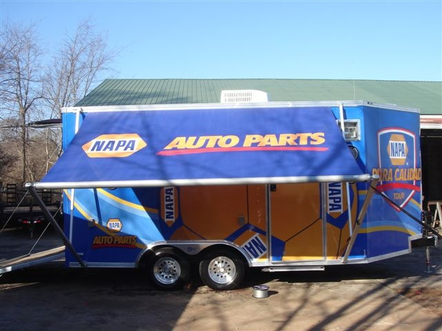 1000+ images about Custom RV Awnings on Pinterest | Oregon ...