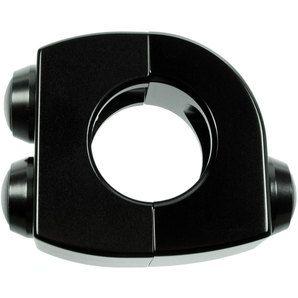 Панель переключателей Motogadget m-Switch- 3 кнопки -m-Switch - это высококачественная универсальная панель с кнопочными переключателями, выполненная в лаконичном стиле. Панель подходит для установки на руль диаметром 22 мм, или 1' (25,4 мм). В комюинации с электронным модулем управления (в комплект не входит) эта панель переключателей может управлять любыми устройствами: фарами, указателями поворота, стартерами, звуковыми сигналами и т.д. Корпус панели изготовлен из единой алюминиевой…