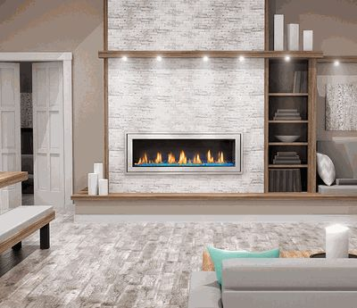 Napoleon Vector LV50N Direct Vent Linear Gas Fireplace - 25+ Best Ideas About Linear Fireplace On Pinterest Fireplace Tv