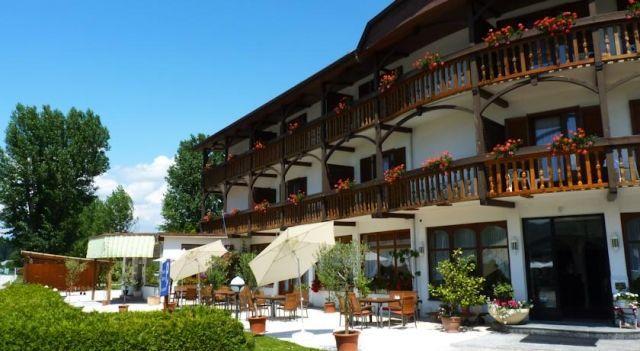 Haus Alpensee - 3 Sterne #Guesthouses - EUR 61 - #Hotels #Österreich #UnterburgamKlopeinerSee http://www.justigo.com.de/hotels/austria/unterburg-am-klopeiner-see/haus-alpensee_46477.html