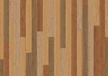 Modern LUXURY: colours blend in wood floor, by  XILO1934,  Italy