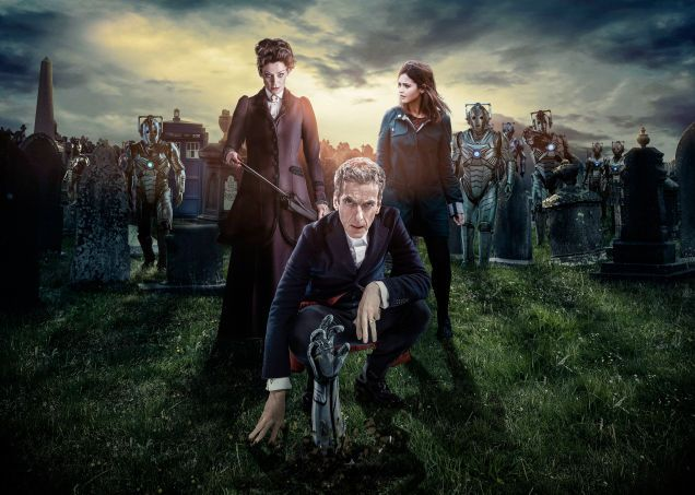 All Of Doctor Who's Big Thematic Arcs Pay Off, With Clara's Final Test