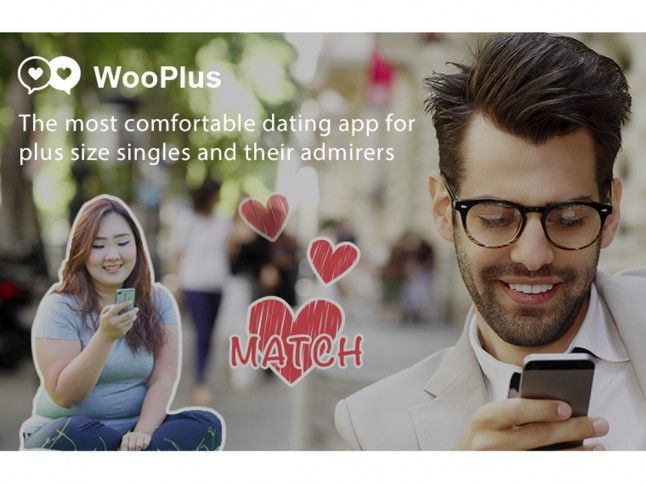 Dating apps for people who are attached