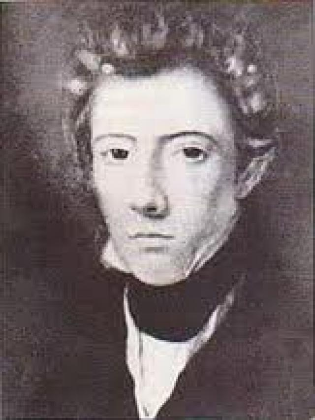 """James Barry was, in fact, a woman disguised as man in order to study medicine. In 1809 was admitted to Edinburgh University. After graduation, was assigned to various British colonies where noted for """"his"""" care & struggle to improve the standard of life of patients. Died in 1865, after 46 years working as an army medical officer. Was then when her real identity, MARGARET ANN BULKLEY, was discovered. Among her many achievements she was the first British surgeon to perform a successful…"""