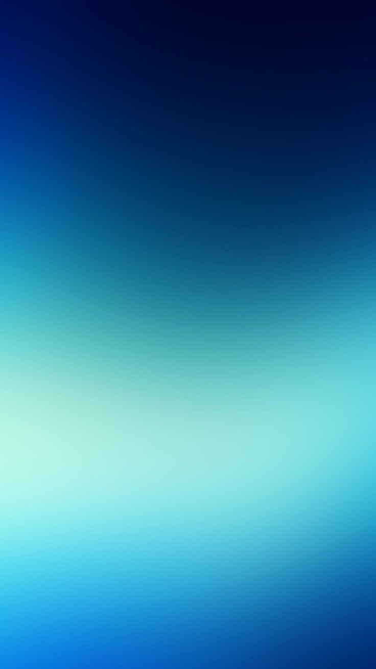 Blue blur iphone 6 plus wallpaper 26343 abstract iphone Ombre aqua wallpaper