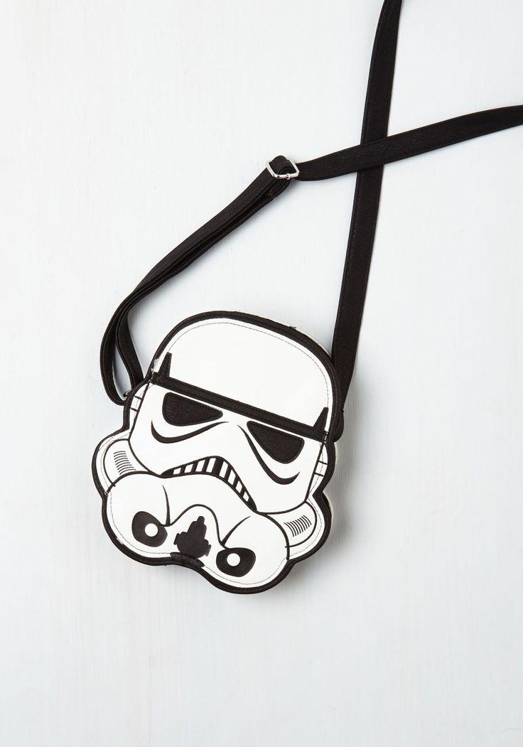 New Arrivals - Trooper-Duper Bag