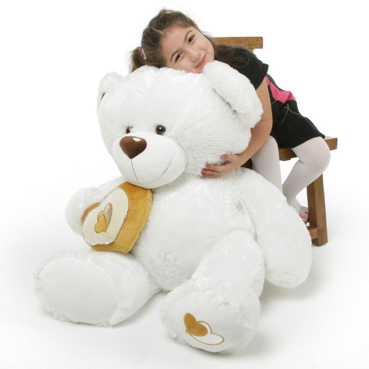 Download Cute Baby With Teddy Bear HD k Wallpapers In x