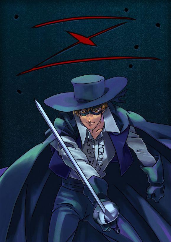 Kaiketsu Zorro, oh how I wish to be a sword wielding, mask wearing vigilante one day.