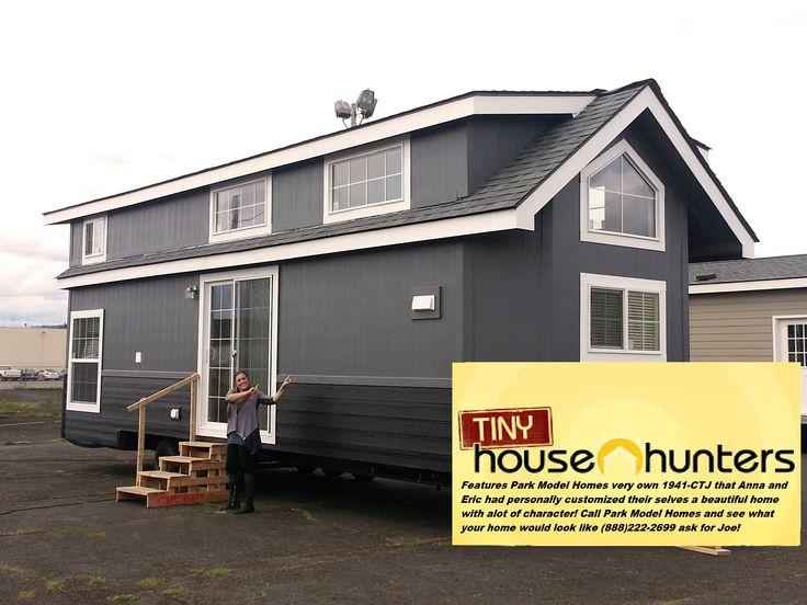 Model of beautiful homes