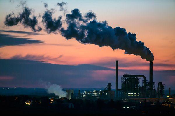 Contaminación del aire ligado a más de 100.000 fallecimientos en China   Universo Digital Noticias