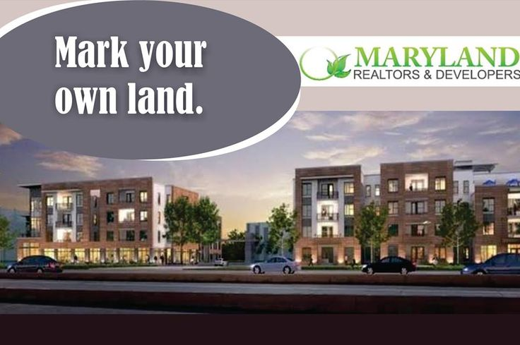 Maryland is a real estate company in Pune, established in 2008.We are in the process of development and selling of the plots in and around Pune.  We are a trusted name in the city and are dedicated to provide the excellent land projects ,in an easy reach of your pocket.  Transparency & Leadership, safe investment options are our salient features that are focussed to provide consistent high returns for the welfare of our associated customers.Visit here: www.marylandpune.com/