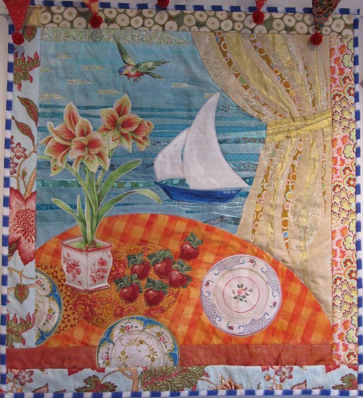 62 Best Baby Quilt Images On Pinterest Applique Quilts