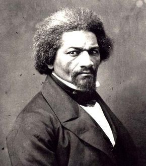 Frederick Douglass: Self-Made Man Speech | The Art of Manliness